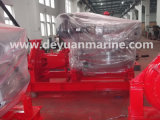 Marine External Fire Pump