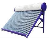 Unpressure Solar Water Heater Solar Water Tank
