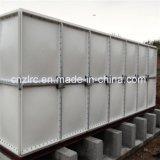 Bottom Price Popular High Quality SMC/FRP/GRP Water Tank