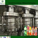 Factory Direct Price Plastic Bottle Orange Juice Filler