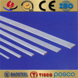 316ti Cold Rolled Stainless Steel Flat Bar for Electric Conduction
