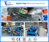 China PE Poly Ethylene Plastic Corrugated Pipe Making Machine on Sale