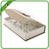 DOT Printing Shopping / Home Use Storage Box for Jewelry / Shoes