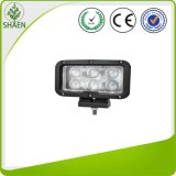 DC10-30V 60W CREE LED Work Light for Car Truk