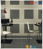 600X600 Building Material Ceramic White Body Absorption 1-3% Floor Tile (G60705+G60702) with ISO9001 & ISO14000