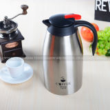 Stainless Steel Vacuum Tea Maker