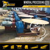 Mining Feeding Machine Ore Mineral Disk Feeder for Mill Grinder
