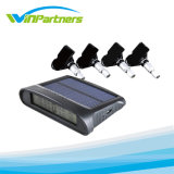 Solar Energy TPMS Sensor with Infineon Chip and Maxcell Battery