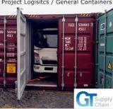 Shipping Agency for 20′gp 40′gp 40′hq 40′fr From Qingdao Tianjin to Long Beach, USA