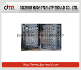 32 Caivities High Quality Plastic Injection Mould of Cap Mold