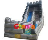 18′ Tower Slides Inflatable Dry Slide/Titanic Inflatable Slide Bb053