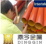 Construction Used Drainage Pipe with En877 Standard