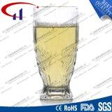 130ml FDA Grade Lead Free Clear Coffee Glass (CHM8361)