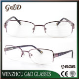 Fashion New Style Metal Glasses Optical Frame Eyeglass Eyewear O2313