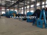 Rubber Conveyor Belt Hydraulic Vulcanizing Press Machine Vulcanizer