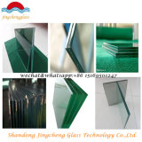 Supply Various Clear and Colored Laminated Glass
