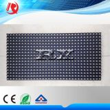 LED Rolling Text Display Screen Semi-Outdoor P10 White LED Module