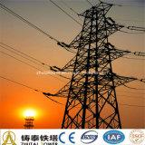 High Voltage Steel Transmission Tower