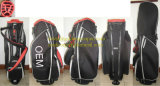 Golf Sunday Bag, Golf Carry Bag, Portable Golf Stand Bag