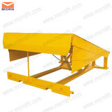 8tons Hydraulic Stationary Dock Ramp