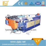 Dw89nc China Manufacture Semi-Automatic Exhaust Tube Pipe Bending Machine