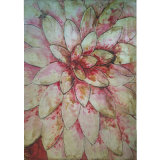 Impression Floral Oil Painting (LH-184000)