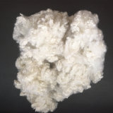 Factory Direct Hollow Conjugated Polyester Staple Fiber for Filling Quilt 3D*64mm 7D 64mm