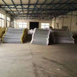 Supply Chain Link Fence in Stock