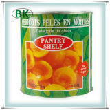 Canned Peaches Fruit Juice China
