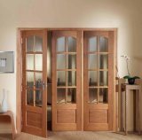 Son-Mother Door (Oak/PINE JA6-SP)
