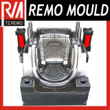 RM0301055 Big Chair Mould / Armless Chair Mould /Arm-Chair Mould