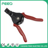 Assembly Power Industrial Stainless Steel Cable Terminal Stripping Tool
