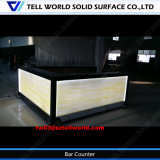 2017 Tw Night Club Bar Counter Design/Bar Furniture (TW-005)