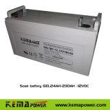 Gel Standby Battery (24AH-230AH /12VDC)