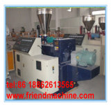 Sj Series Single Screw Plastic Film Extruder Machine