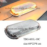 Low-Profile LED Warning Mini Bars (TBG-601L-10C)