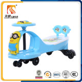 China Baby Swing Car with Cgeap Price New PP Plastic Material Wholesale