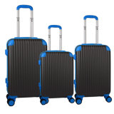 Classic 4 Wheel ABS Trolley Luggage (HTAP-0105)