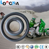 China Manufacture Motorcycle Rubber Tyre Tube (90/90-21)