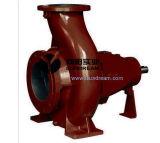 Lw Horizontal Dry Installed Sewage Pump