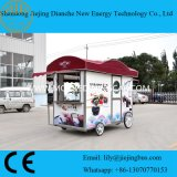 Hot Dog/ Crepe/ Churro Food Catering Trailers (CE)