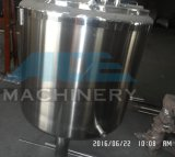Stainless Steel Jacketed Mix Tank (ACE-JBG-X9)