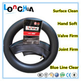 Factory Supplier ISO9001 Certificated Natural Butyl Motorcycle Inner Tube (300/3.25-18)