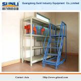 Warehouse Ladder Car
