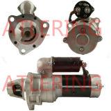 24V 5.5kw 12t Starter Motor for Nikko Komatsu Lester 18129