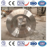Forged Steel Piercer Rings for Seamless Tube Mill