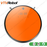 Robot Vacuum Cleaner Designed for Hard Floor and Thin Carpet