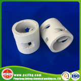 Ceramic Pall Ring as Random Column Packing