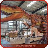 Animatronic Dinosaur Trex Real Size Dinosaur Model