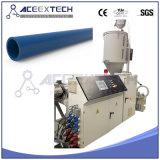 PE Plastic Pipe Production Line/Plastic HDPE Gas Pipe Extrusion Machine